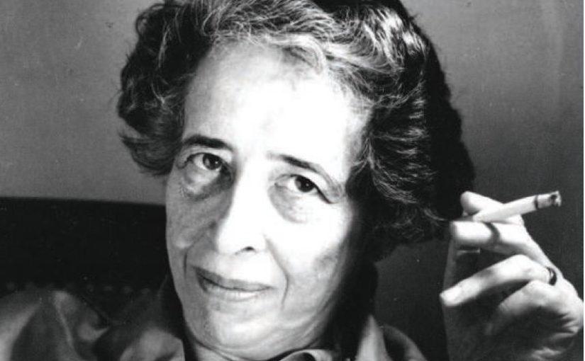 Hannah Arendt im Kontext der Querdenken-Bewegung